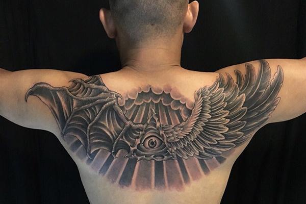 重庆纹身培训哪家好