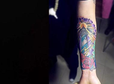 重庆专业纹身