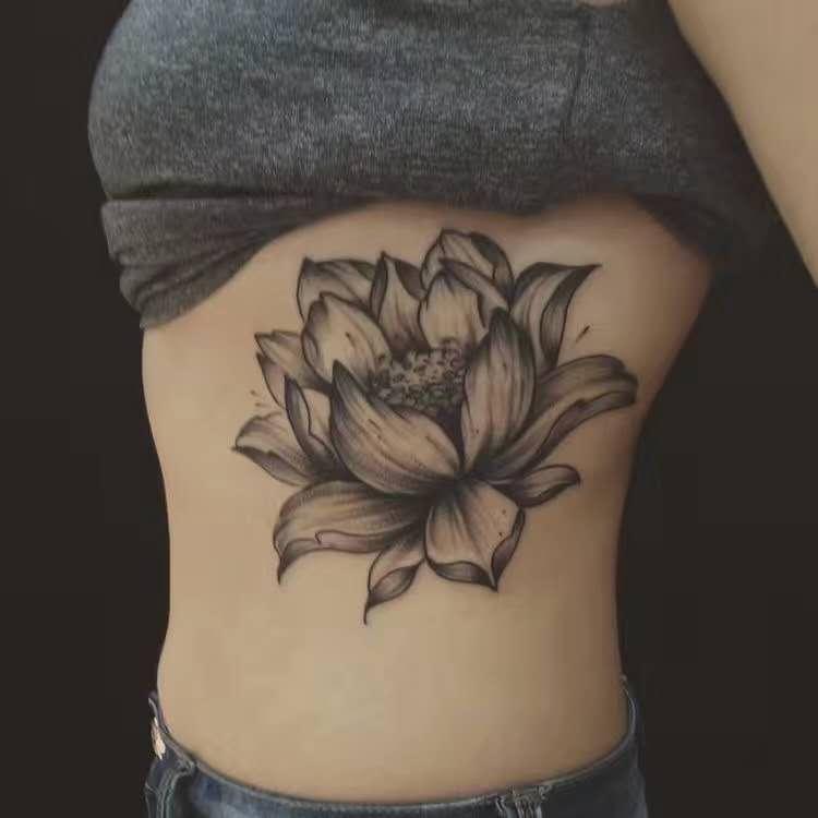 刺青图案设计