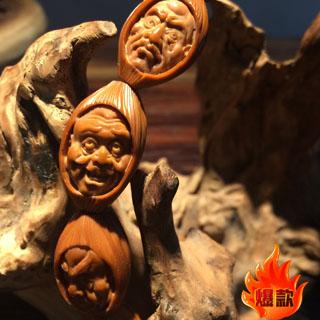重庆专业生产销售核雕