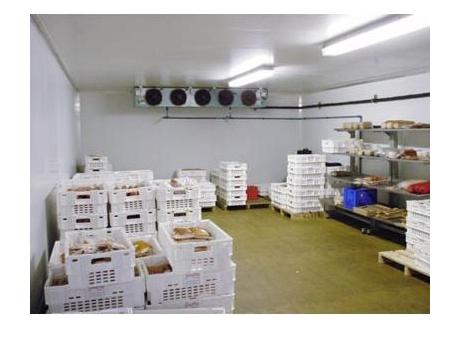 冷库建造商与冷库业主如何杜绝冷库安全隐患