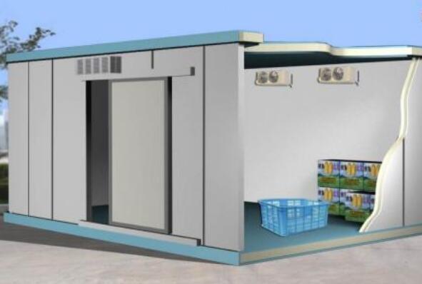 冷库设计中节能降耗的方法