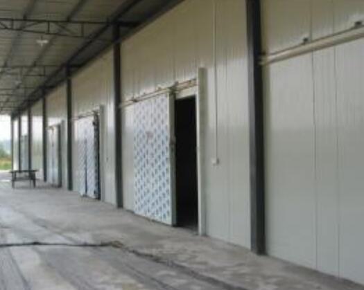 安装冷库设备需要的条件有哪些?