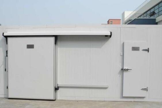 速冻库设计和冷冻冷库设计的区别