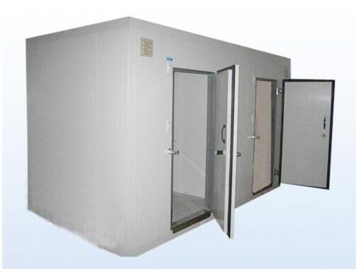 气调冷库和冷冻库的不同