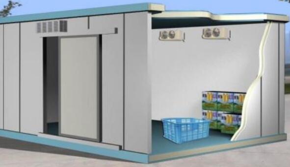 速冻库设计和冷冻冷库设计的不同