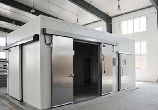 如何鉴别不锈钢冷库板的质量?