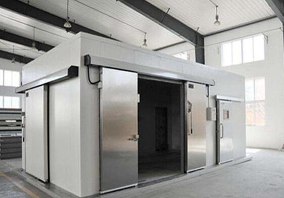 建造300平方米保鲜冷库多少钱?