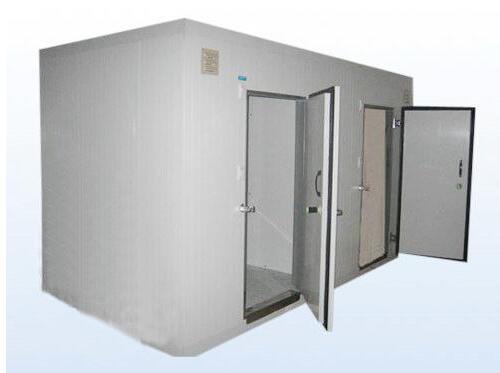 减少冷库能耗的五个有效方法