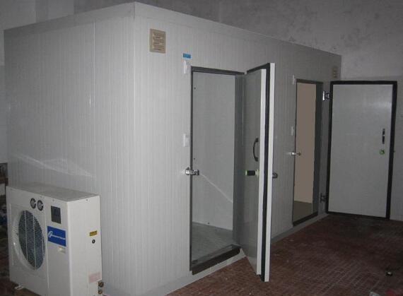 冷藏库和速冻库的区别