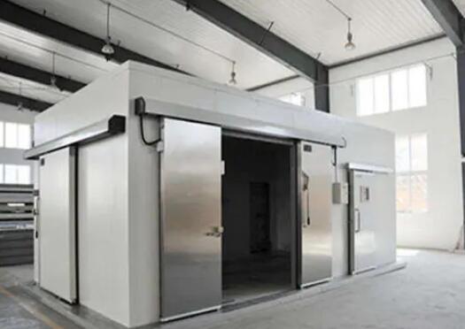冷库设计安装系统在运行中的保护保养
