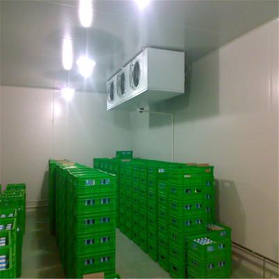 水果保鲜放在冷库需要注意什么