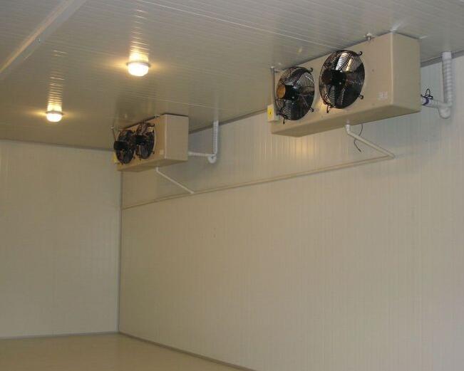 定期的维修对冷库有哪些帮助