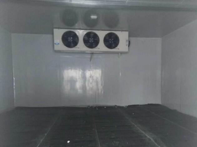 冷库规划建设时应该注意的三个关键点
