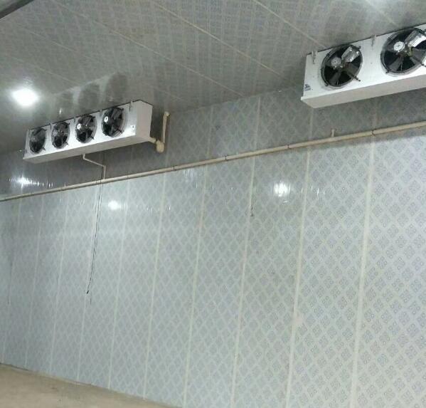 怎样正确使用冷库和保证安全生产