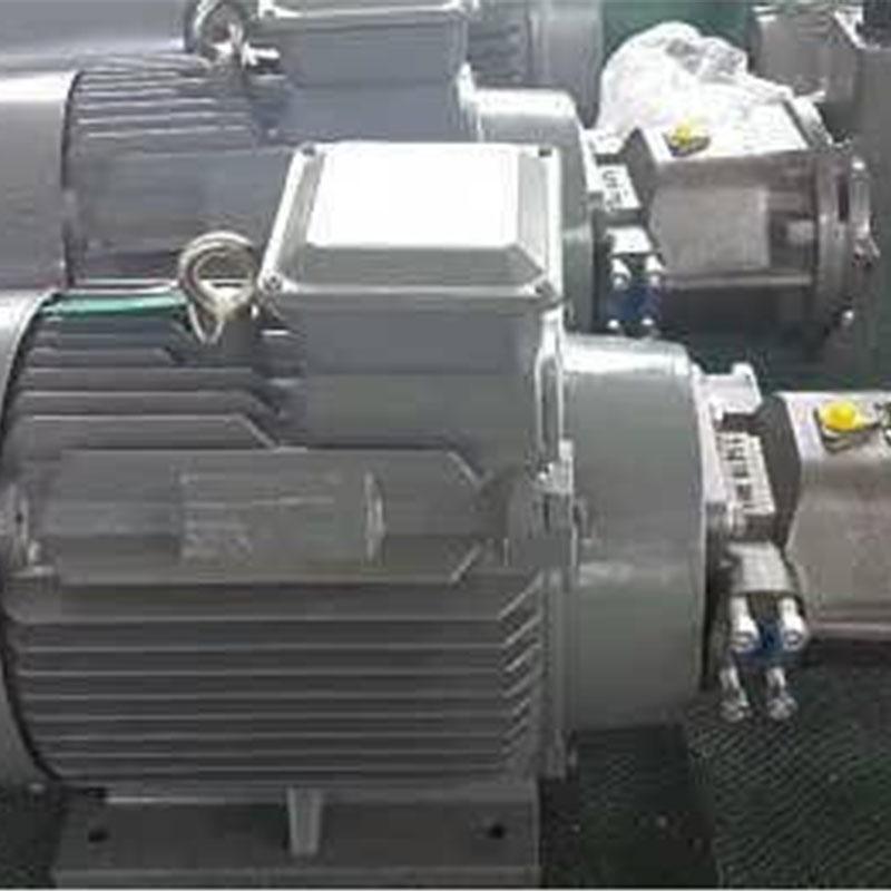 压滤机液压泵站