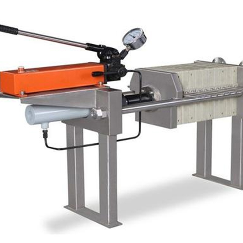 实验室小型压滤机