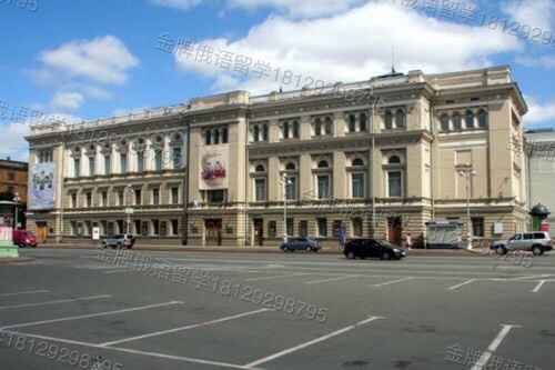 俄罗斯留学中介机构