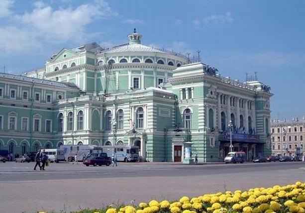 圣彼得堡国立音乐学院-音乐培训