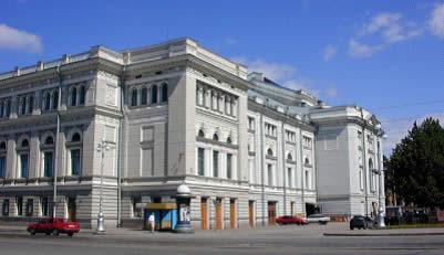 圣彼得堡国立音乐学院-艺术培训机构
