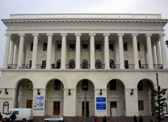 圣彼得堡国立音乐学院-音乐高考培训