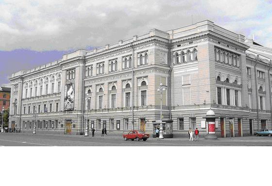 圣彼得堡国立音乐学院-音乐艺考机构