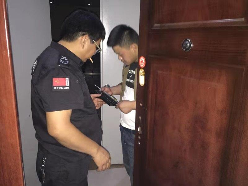 铜川开锁培训分享:指纹锁的优缺点?