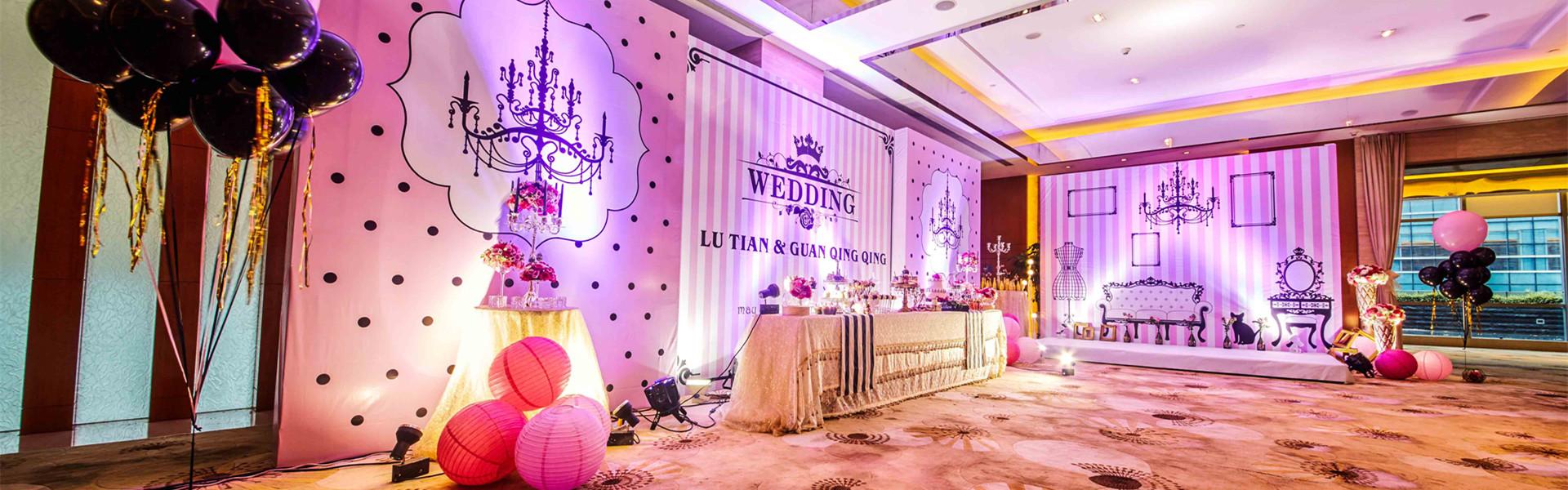 乌鲁木齐婚礼策划预订场地时有些问题是你没留神到的