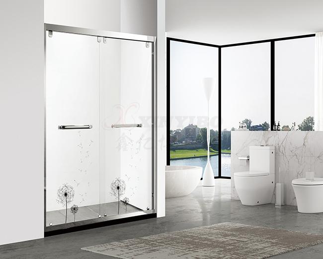 独立淋浴房