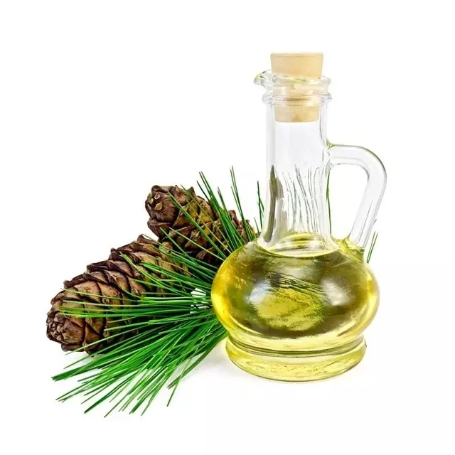 鑫森天然植物油