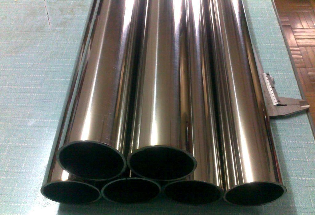 为什么很多装饰管都用不锈钢焊管