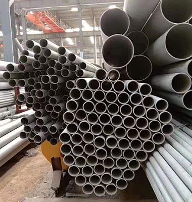 300不锈钢焊管