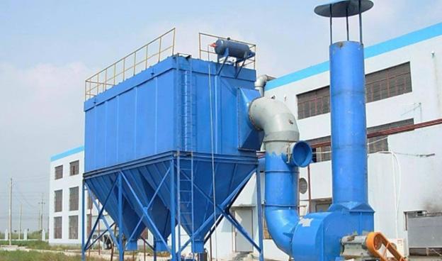 福州VOC废气处理设备