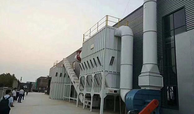 福建工业污水处理设备