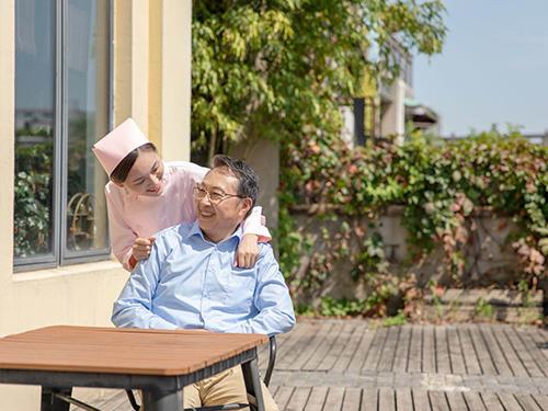 国家支持智慧养老服务
