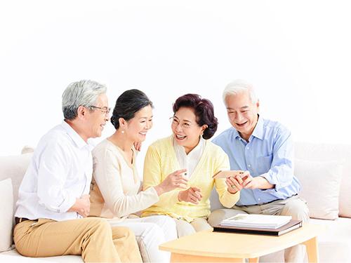 老龄化日益严重养老问题如何解决