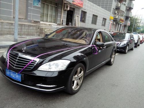 北京奔驰租赁如何做好车检