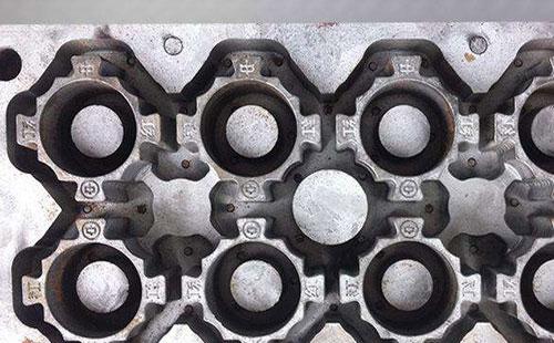 石英粉厂家浅析铸造用的高纯石英粉制备方法