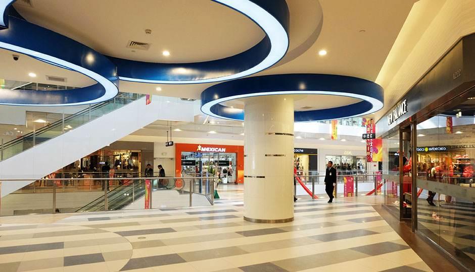 商场规划设计的六个注意事项