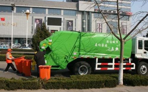 厂家提醒:驾驶垃圾清运车消除安全隐患,为自己的安全负起责任