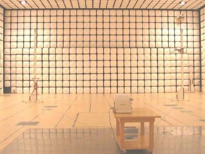 电磁屏蔽室的建造设计,少了这几种东西可是万万不行的哦!