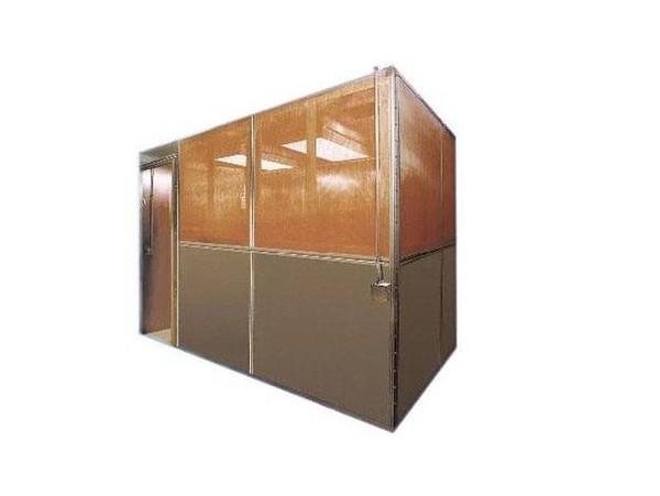 电磁屏蔽机房是否实用,具体能够实现什么功能?