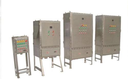 配电箱厂家建议做到这几点,减少防爆配电箱使用时出现措不及防的麻烦