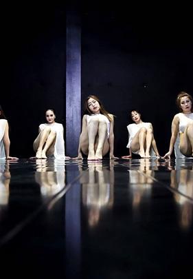 TB秀舞蹈培训