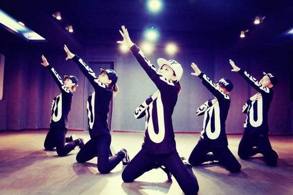 培训专业爵士舞时脚步训练的技巧有哪些