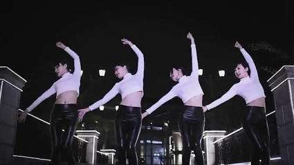 进行TB秀舞蹈培训有哪些好处