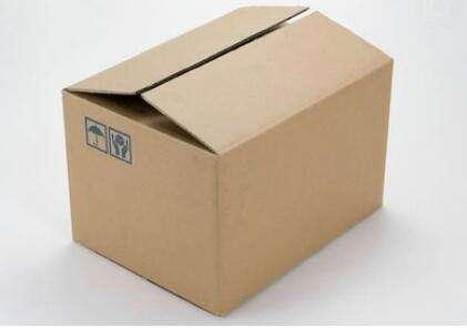 长丰和汇华合作纸箱