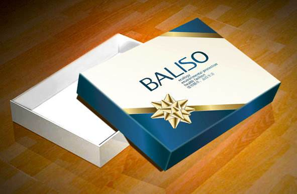 长丰和BALISO合作彩盒