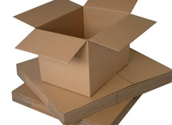 影响纸箱的抗压强度都哪些呢?