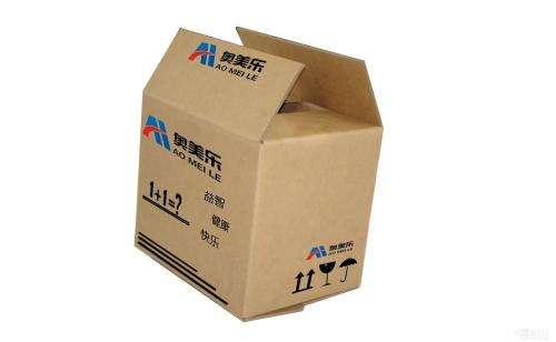 纸箱厂家如何解决纸箱塌陷的问题